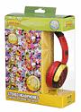 Moshi Monsters Red Headphones Accessories