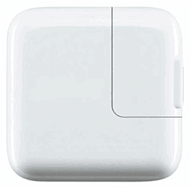 Apple 12W USB Adapter Accessories
