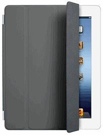 iPad Smart Cover - Dark Grey Accessories