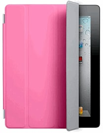 iPad Smart Cover - Pink Accessories