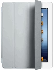 iPad Smart Cover - Grey Accessories
