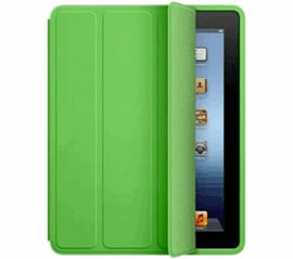 iPad Smart Case - Polyurethane - Green Accessories