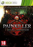 Painkiller Hell & Damnation Collector's Edition Xbox 360