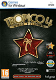 Tropico 4: Gold Edition PC Games