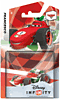 Francesco - Disney INFINITY Character Toys and Gadgets