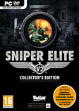 Sniper Elite V2: Collector's Edition PC Games