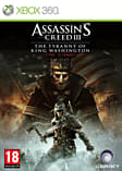 Assassin's Creed III - The Tyranny of King Washington: The Infamy Xbox Live