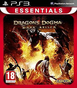 Dragon's Dogma: Dark Arisen PlayStation 3