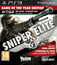 Sniper Elite V2 - Game of the Year Edition PlayStation 3