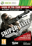 Sniper Elite V2 - Game of the Year Edition Xbox 360