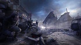 Sniper Elite V2 screen shot 2