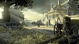 Sniper Elite V2 screen shot 3
