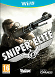 Sniper Elite V2 Wii U
