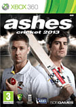 Ashes Cricket 2013 Xbox 360