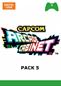 Capcom Arcade Game Pack 5 (incl 1942, SonSon, Pirate Ship Higemaru) Xbox Live