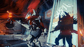 Destiny + Vanguard screen shot 12