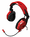 Mad Catz F.R.E.Q.5 Headset - Red Accessories