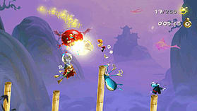 Rayman Legends screen shot 9