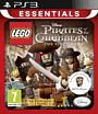 LEGO Pirates of the Caribbean Essentials PlayStation 3
