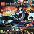LEGO Super Bundle PC-Games
