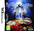 Midnight Mysteries: Edgar Allen Poe DSi and DS Lite