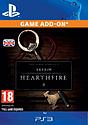 The Elder Scrolls V: Skyrim - Hearthfire PlayStation Network