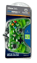 Mini Pro Wired Controller for Xbox 360 – Translucent Green Accessories