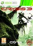 Crysis 3 Xbox 360