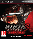 Ninja Gaiden 3 Razor's Edge PlayStation 3