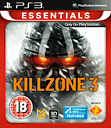 Killzone 3 (PS3 Essentials) PlayStation 3