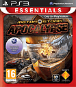 Motorstorm Apocalypse (PS3 Essentials) PlayStation 3