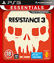 Resistance 3 (PS3 Essentials) PlayStation 3