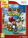 Mario Power Tennis - Nintendo Selects Wii