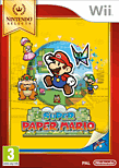 Super Paper Mario - Nintendo Selects Wii