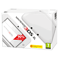 Nintendo 3DS XL - White 3DS