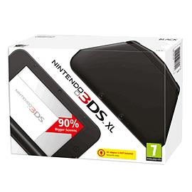 Nintendo 3DS XL - Black 3DS