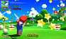 Mario Golf World Tour screen shot 4