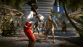 360 DEAD ISLAND GOTY CLASSIC screen shot 2