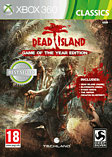 Dead Island - Game of the Year Edition (Classics) Xbox 360