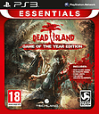Dead Island Game of the Year (PS3 Essentials) PlayStation 3