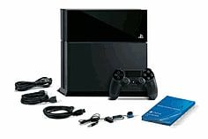 PlayStation 4 Console screen shot 2