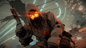 Killzone Shadow Fall screen shot 3