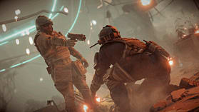 Killzone Shadow Fall screen shot 9