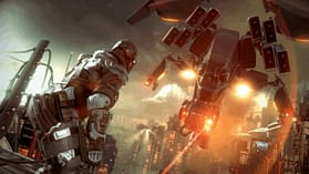 Killzone Shadow Fall screen shot 10