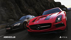 DriveClub screen shot 4