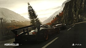 DriveClub screen shot 7