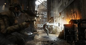 Watch Dogs screen shot 4