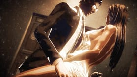 Killer is Dead Limited Edition screen shot 3