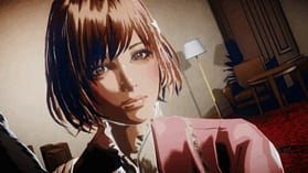 Killer is Dead Limited Edition screen shot 4