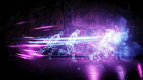 inFAMOUS: Second Son screen shot 9